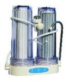 جهاز تنقية المياه من مرحلتين (H2)
