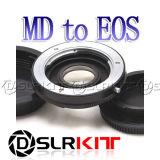 Minolta MD MC объектив для Canon EOS адаптер для установки на DSLR