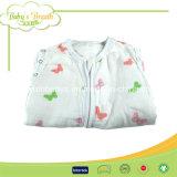 Bsb074 de Afgedrukte Kinderen die van de Zorg van de Baby de Slaapzak van de Wandelwagen kleden