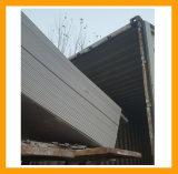 天井および壁の区分のための水絶縁体の石膏ボード