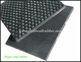 Hammer Anti-slipway Surfaces Cow Mat, Livestock Rubber Stable Chechmate
