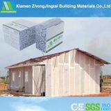Installation facile Anti-Knock Anti-Seismic panneau sandwich EPS pour toit/PLANCHER/mur