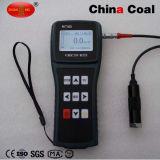 Mètre portatif d'appareil de contrôle de vibration d'analyseur de déplacement de vitesse d'accélération d'Avt300 Digitals