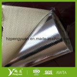 Стеклоткань изоляции алюминиевой фольги