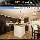 Maison modulaire mobile pour la famille vivant à bas prix