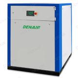 El ahorro de energía parado del compresor de tornillo con Ce&Certificado ISO