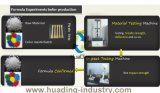 Aufgaben-Industrie-Plastikladeplatte der Standardbedingungs-1200X1000 Heavu