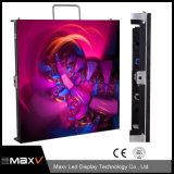 P3.91/P4.81/P5 500*500mm 1/8 di schermo di visualizzazione del LED di esplorazione nel prezzo poco costoso per la video parete
