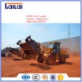 Front Excavator Type XCMG Lw300fn Wheel Loader