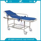 AG-HS013 수동 내과 환자 이동 병원 들것