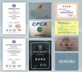6-слои печатной платы с RoHS взаимосвязи печатных плат (S-007)