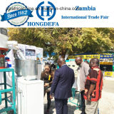 20t 30t Mais-Tausendstel-Mais-Getreidemühle Uganda Kenia
