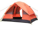خارجيّ 3-4 شخص خيمة, [دووبل دوور] خيمة, مقاومة عاصفة [كمب تنت]