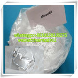 Minoxidil de drogues d'antihypertensif CAS 38304-91-5 pour le traitement de calvitie de pousse des cheveux