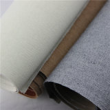 Cuir d'unité centrale de résistance d'hydrolyse pour la couverture et les meubles de sofa
