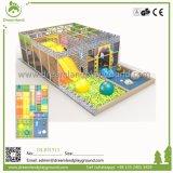 De Apparatuur van de recreatie & de Apparatuur van de Speelplaats, de BinnenSpeelplaats van Jonge geitjes