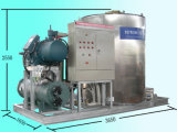 LT 25000W Flocken-Eis-Maschine