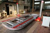 帝国セリウムベンチをまっすぐにする公認車衝突ボディ修理