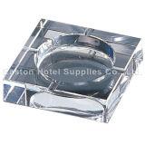 Cinzeiro especial de alta qualidade para cigarros de cristal para o hotel
