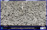 Nuova superficie solida progettata del quarzo del materiale da costruzione per la cucina