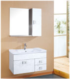 Cabinet de salle de bains en aluminium (KD-751)