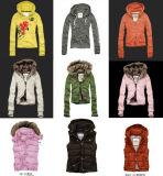 Un. Moda ropa chaquetas de lana F