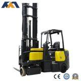 Forklift elétrico do mini corredor do estreito do preço do Forklift na venda