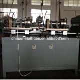Manguito flexible del metal acanalado Dn8-40 que hace la máquina