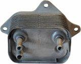 Aluminiumc$platte-flosse Ölkühler - 02