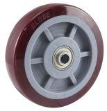 Chasse d'unité centrale d'émerillon avec le frein duel (rouge)