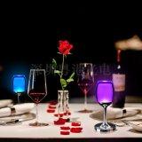 Multifuncionales LED nuevo diseño romántico de la Copa de la luz de la noche de Bar/Cafetería/Party