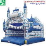 Bouncer de Inflatale Houce para as crianças (BJ-B07)