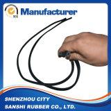 工場供給によってカスタマイズされる平らなゴム製シールのストリップ