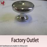 Maniglia del cassetto della maniglia di portello della lega di Zink di vendita diretta della fabbrica (ZH-1577)