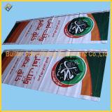 Bandiera dell'annuncio pubblicitario della via