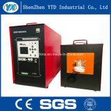 Máquina de aquecimento de indução IGBT com tocha portátil