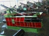 Y81F-125b sucata de aço Enfardadeira de Metal (controlo PLC Hidráulico)