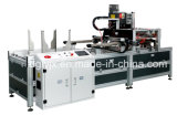 Machine à emballer de cadre de type de livre de Ly-1000sxh