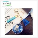 Elementi promozionali Keychain acrilico su ordinazione del regalo