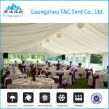 Barraca 1500 transparente luxuosa da barraca grande da capacidade para casamentos