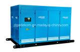 185kw Compressor van de Luchtkoeling van de Lage Druk van de olie de Elektrische (Kf185l-3)