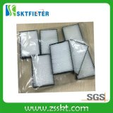H11-H13 Luftfilter HEPA für Luft-Reinigungsapparat