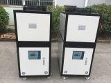 Refrigeratore di acqua raffreddato aria della pressa del rullo