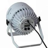 최신 판매 섞는 색깔 RGBW 120PCS 3W LED 동위 빛