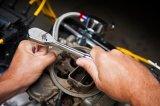 """Hot Sale-77pcs 1/4-1/2"""" de l'outil de prise de Jeu de réparation automobile"""