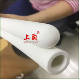 Tubo di ceramica di protezione dell'allumina di 60% Al2O3 C610 per la termocoppia