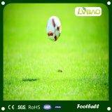 Erba sintetica artificiale di gioco del calcio professionale del fornitore