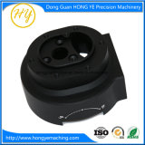 Fabricante chinês Fresar peças de maquinagem CNC, peça rotativa CNC, parte de usinagem de precisão