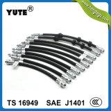 Yute PRO3.2mm Gummi-Bremsen-Schlauch für Selbstchassis