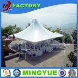 Дешево используемый напольный шатер венчания партии для сбывания